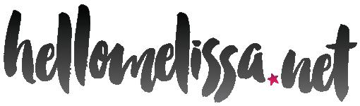 hellomelissa.net